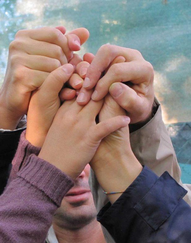 comunità coesione sociale
